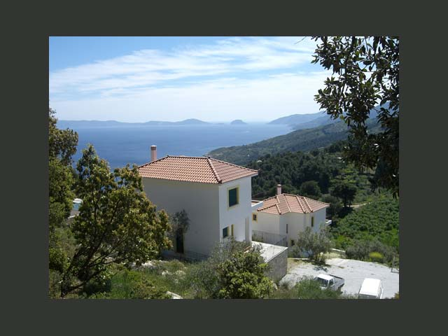 Property For Sale In Sporades Islands