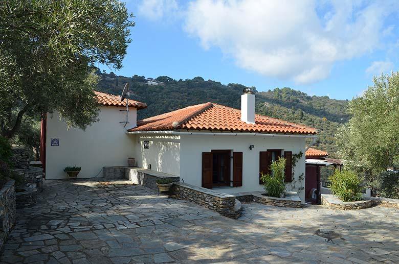 Skopelos, GREEK ISLANDS PROPERTY - Real Estate Agency