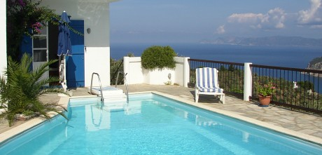 Properties in Greece and the Greek Islands